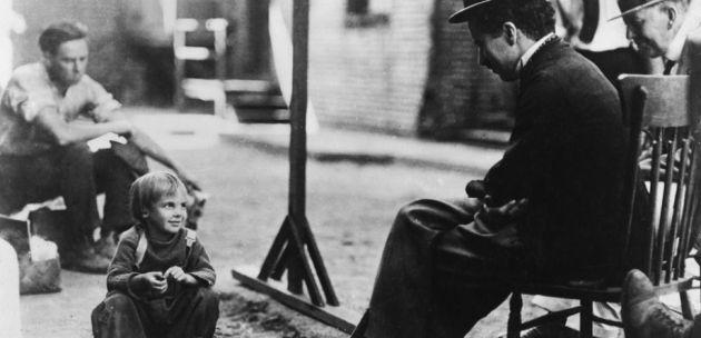 20 великолепни цитата от Чаплин