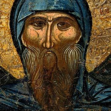 Днес църквата почита паметта на преподобний Антоний Велики