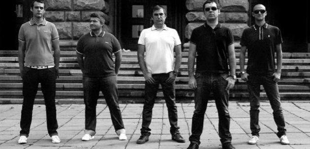 Група ОСТАВА ще представят първия си за тази година концерт