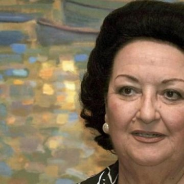 Днес кралицата на белкантото  Монсерат Кабайе щеше да навърши 86 години