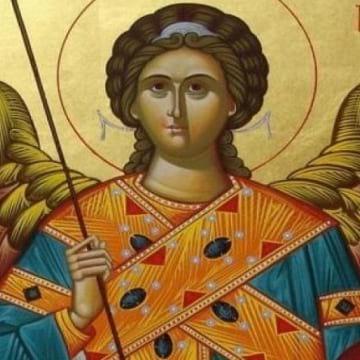 Православната църква чества Събор на Архангел Гавриил