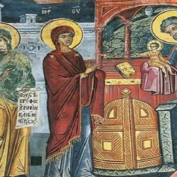 Отбелязваме Сретение Господне, наричан още Петльовден
