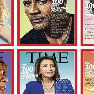 Най-влиятелните хора за 2019 г.