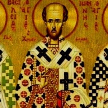 Православните християни почитат паметта на Св. Три светители