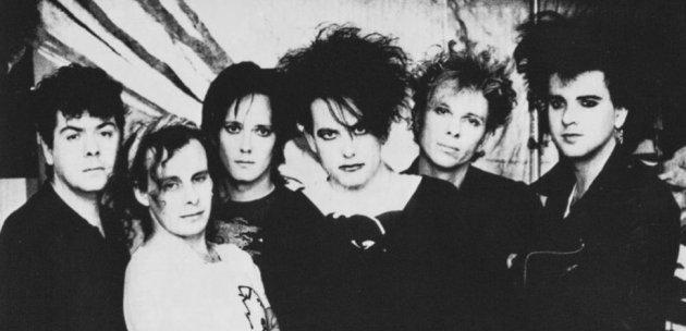 След 10 годишна пауза The Cure издават нов албум