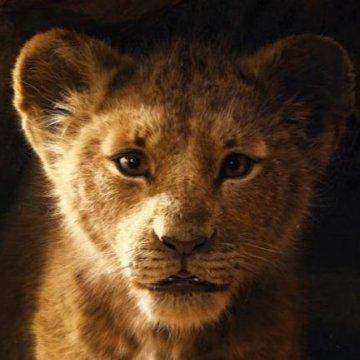 """""""Цар Лъв"""" по кината от 19 юли"""