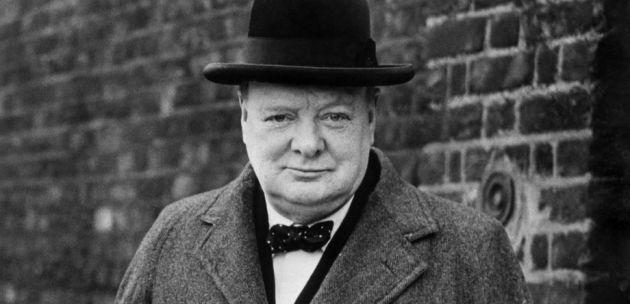 33 от прочутите сентенции на Уинстън Чърчил