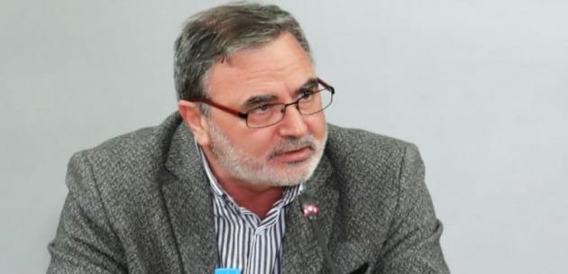 Доц. Ангел Кунчев: Вълната в Кюстендил започна при затворени заведения