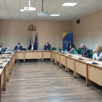 """96% от новозаболелите в област Кюстендил са с т.нар. """"английски щам"""""""