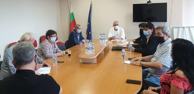Затварят Триажният кабинет в Дупница от началото на юни