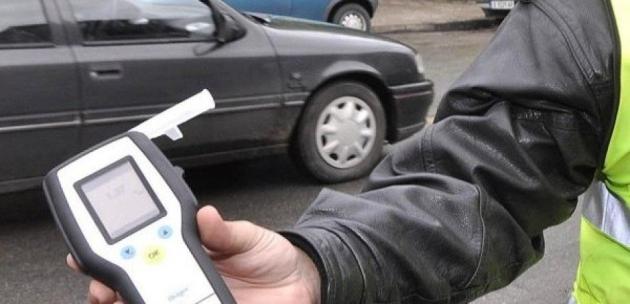 Задържаха поредният пиян зад волана в Кюстендил