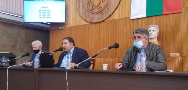 Местният парламент разреши община Дупница да изтегли 1 млн. лв. заем за ремонти на водопроводи в селата