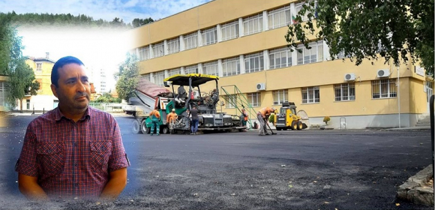 """ОУ """"Евлоги Георгиев""""  посреща и  настоящата  учебна година на двусменен режим"""