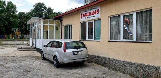 3 годишен е най-малкия преминал през Триажния кабинет в Дупница