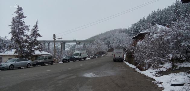 Община Дупница избира фирма за зимното поддържане на пътищата