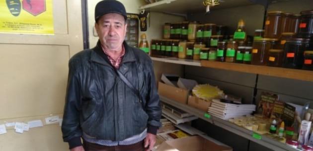 Георги Орлев: По-лоша година от миналата за пчеларите не е имало