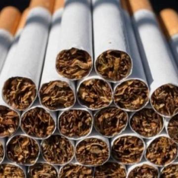 Служители на полицията в Кюстендил иззеха 1 380 кутии цигари без бандерол