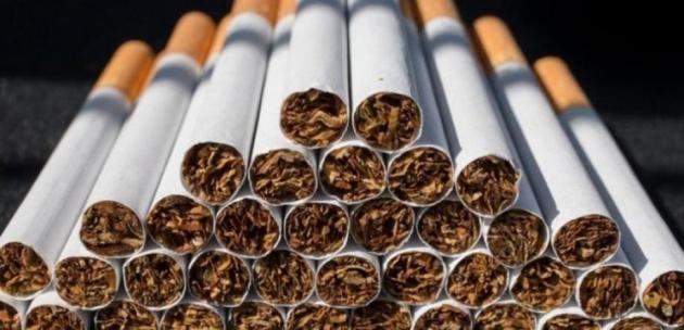 Иззеха 2 360 къса цигари без бандерол и 15 литра безакцизен алкохол от дома на 45 годишна дупничанка