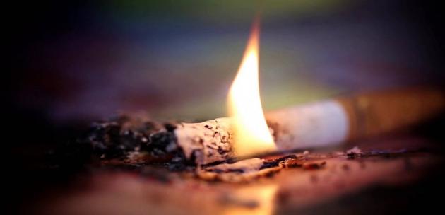 Цигара подпали апартамент в Кюстендил, собственикът намерен в безпомощност