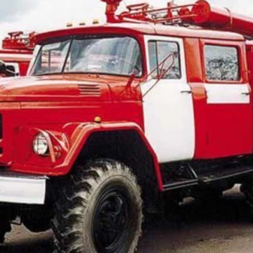 РДПБЗН – Кюстендил: Внимание! Повишена опасност от пожари