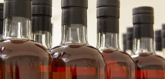 Откриха  казан за нелегален алкохол в Баланово