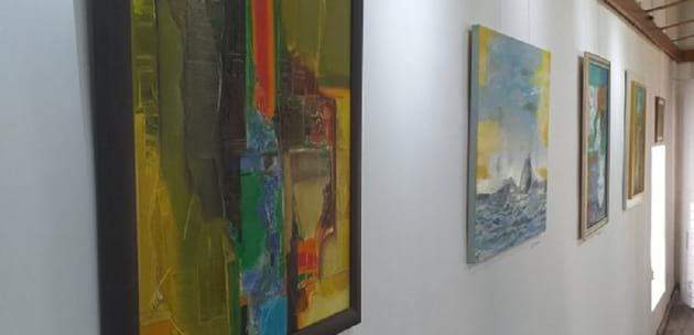 Първа изложба за Новата година в Дупница!