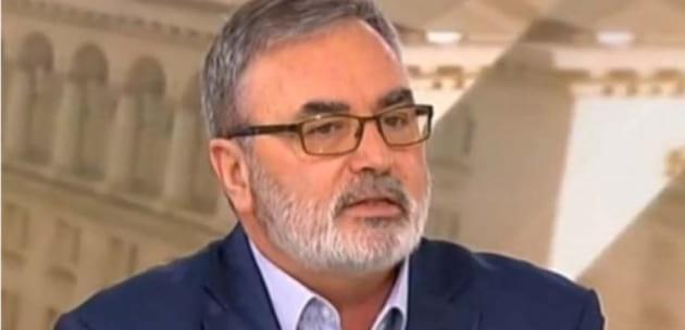 Доц. Ангел Кунчев: Най-висока е заболеваемостта в Кюстендил, 8 области в страната се връщат в червената зона