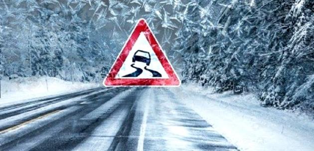 АПИ с предупреждение към шофьорите!