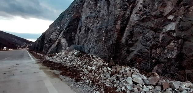 """Георги Терзийски: Възстановено е движението в платното за Кулата на АМ """"Струма"""""""