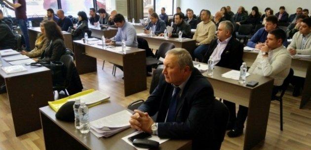 Годишните отчети и баланси на общинските дружества ще гледа ОбС-Дупница