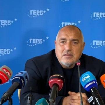 Лидерът на ГЕРБ Бойко Борисов ще посети Дупница