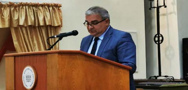 Бойко Клечков отново ще оглави листата на БСП за 10 МИР-Кюстендил