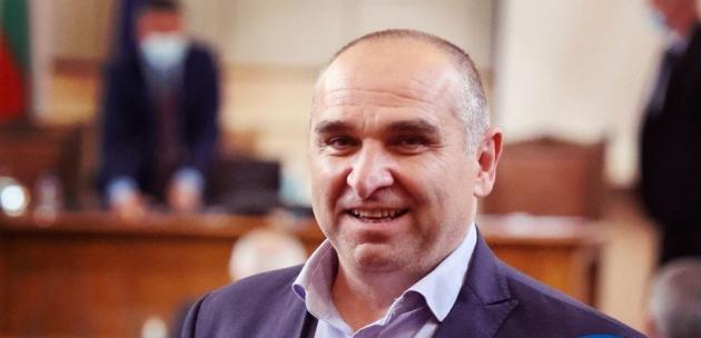 Д-р Ал. Паризов: Надявам, че животът ни няма да бъде превърнат в лош експеримент на сценаристи и популисти