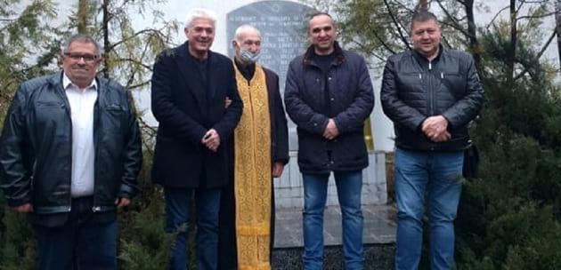 (ВИДЕО) Д-р Паризов започна своята кампания от село  Джерман