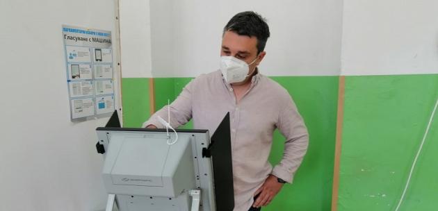 Д-р Здравко Данаилов: Сега е време за промяна