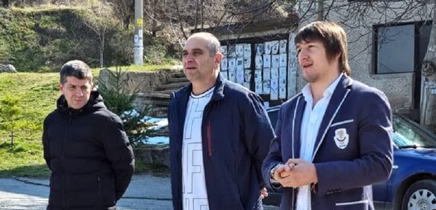 (+ВИДЕО) Даниел Александров от родното му село Голем Върбовник: Искам да покажа какво е да градиш