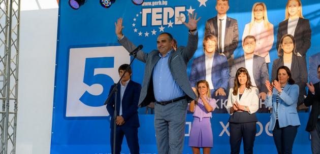 Д-р А. Паризов печели преференциалния вот в област Кюстендил, с най-голям шанс за депутат от Дупница