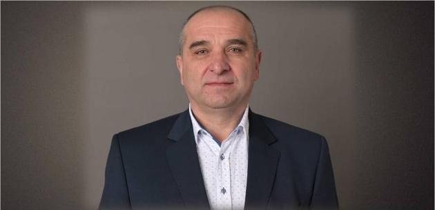 Д-р Александър Паризов положи клетва като депутат в 45 Народно събрание