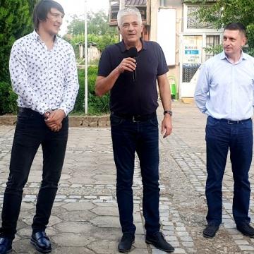 Цялата държавна и общинската власт по места боксува, алармира водачът на ГЕРБ-СДС  Христо Терзийски