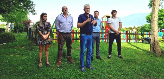Христо Терзийски: За нас е важно жителите и на малките населени места да могат да живеят спокойно и сигурно