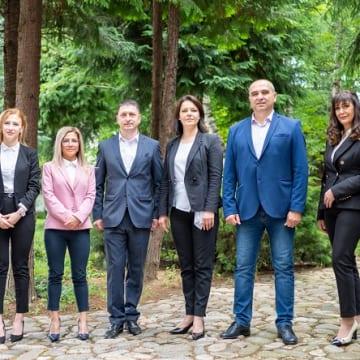 Христо Терзийски, водач на листата на ГЕРБ - СДС: Ще работим за просперитета на страната и ще се противопоставим на хаоса
