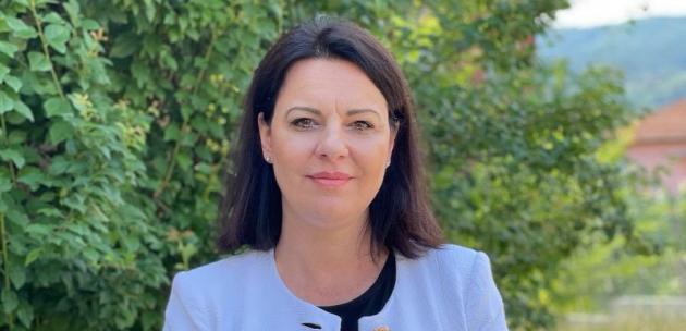 Михаела Крумова: Гласувах за демокрацията
