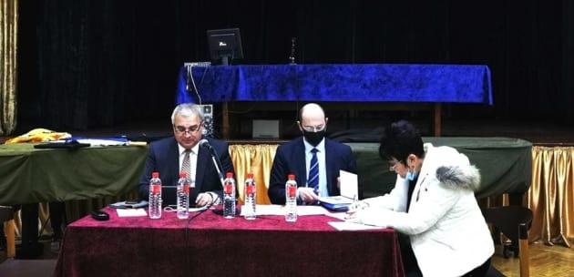 Обявиха номинираните за депутати от БСП в област Кюстендил