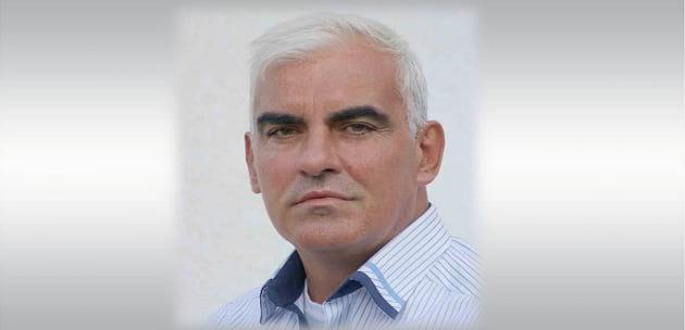 Първан Дангов ще заеме осмо място в кандидатдепутатската листа на БСП за област Кюстендил