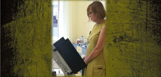 Румяна Ченалова: Гласувах за възраждане на достойнството на българската държава и парламент