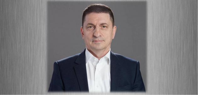 Христо Терзийски: Отиде си скоропостижно и този парламент