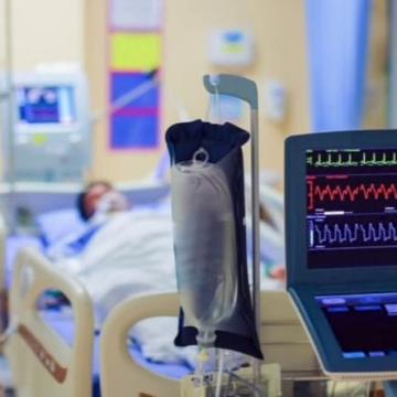 Четвъртата ковид вълна прати близо 60 в болниците на Дупница, 4 са интубирани