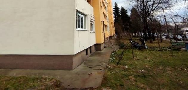37-годишна жена полетя от блок в Кюстендил