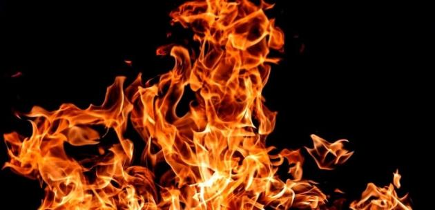 66 годишен  с 31 % изгаряния и опасност за живота след пожар в  Дупница