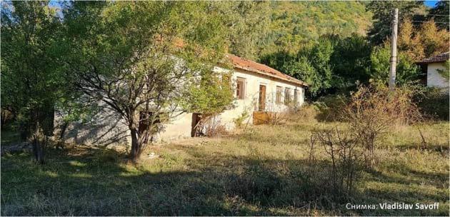"""Бившият детски лагер в местността """"Марков камък"""" става учебно-квалификационна база"""